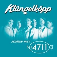 Cover: Jedäuf met 4711