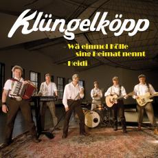 Cover: Wä einmol Kölle sing Heimat nennt