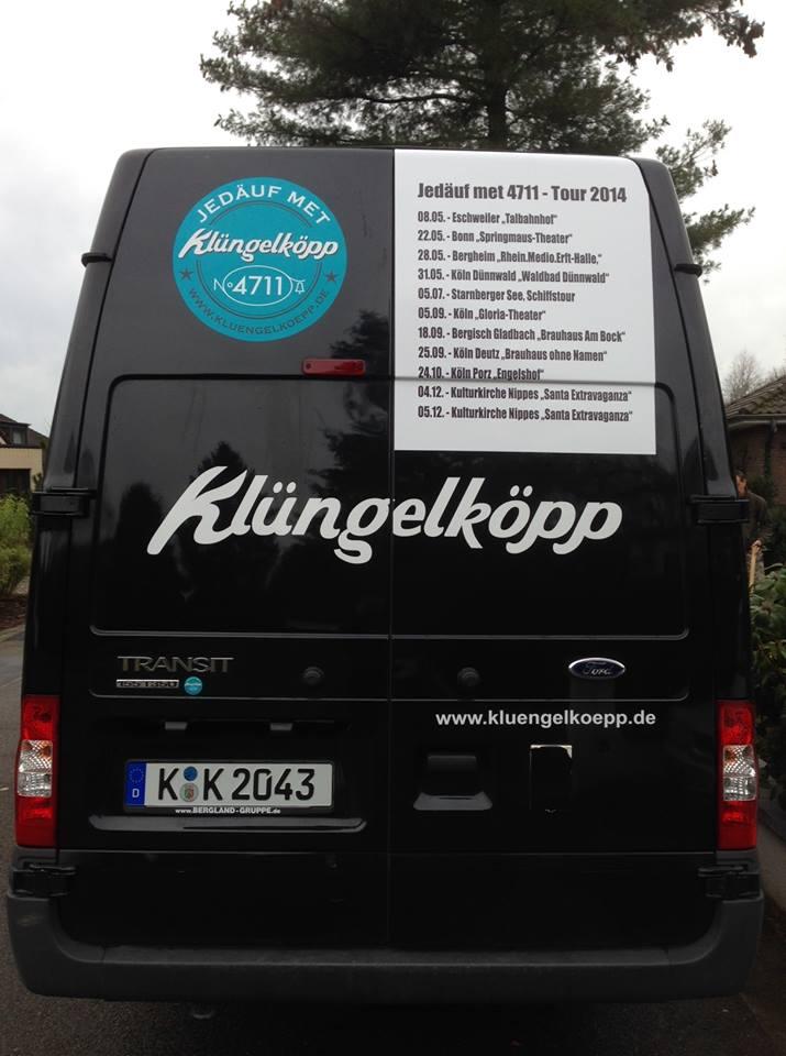 KK Bus 2014