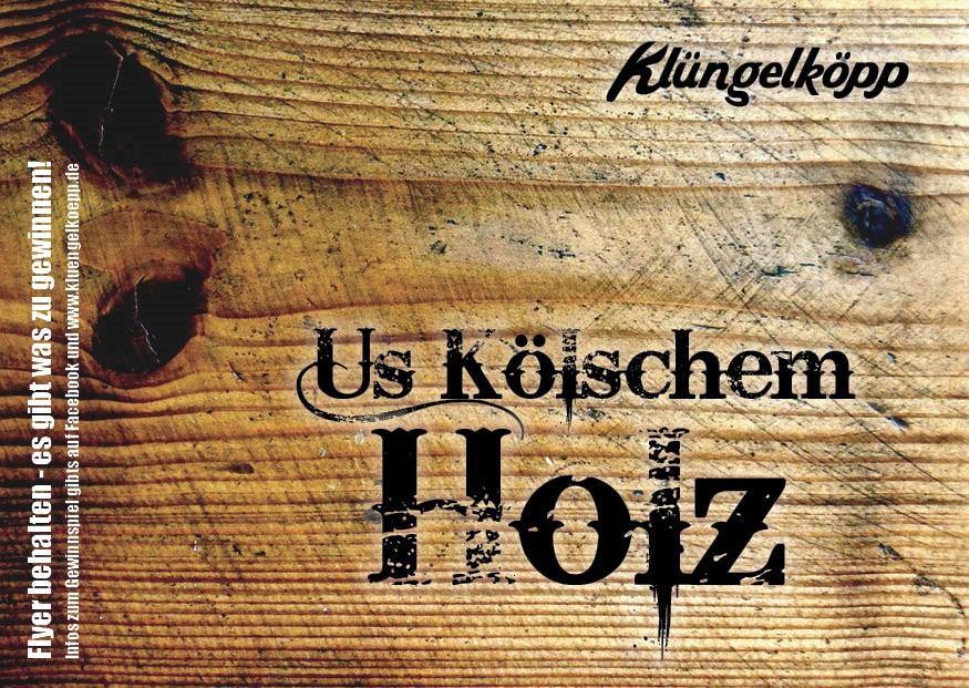 KHolz