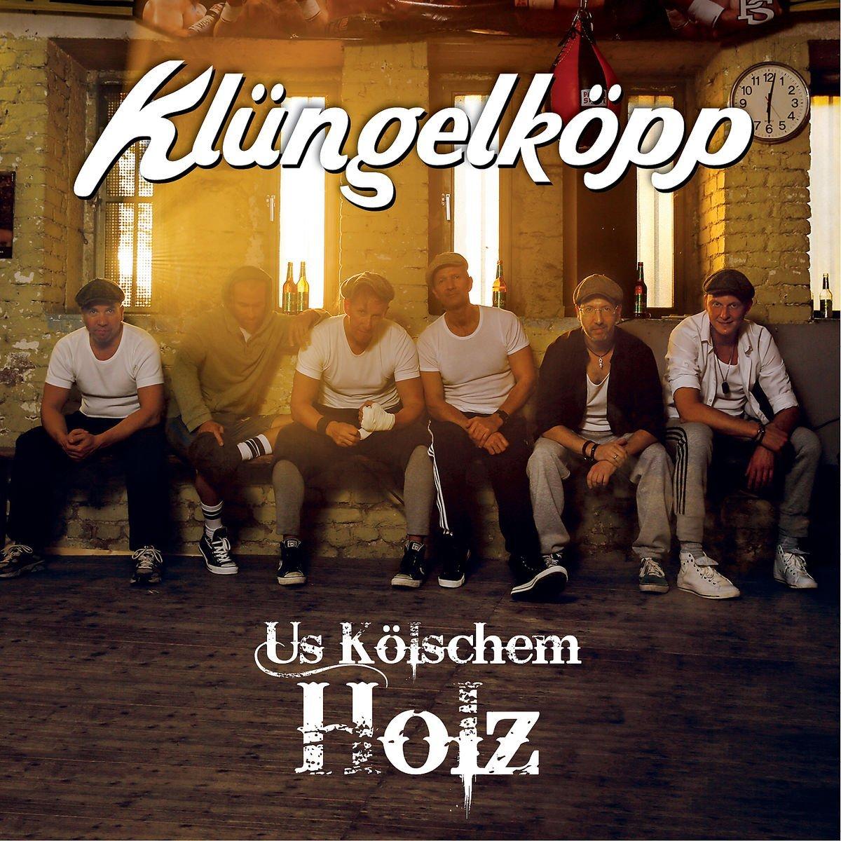Cover: Us köschem Holz