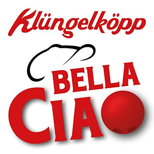 Cover: Bella Ciao