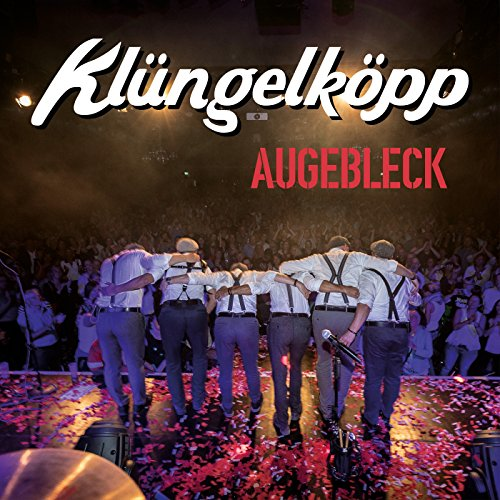Cover: Augebleck
